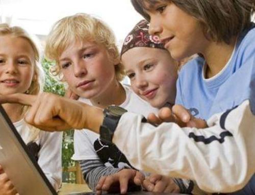 Óvjuk a kiskorúakat: hasznos praktikák (I.)