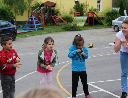Empátia és érzelemfelismerés fejlesztése játékokon keresztül