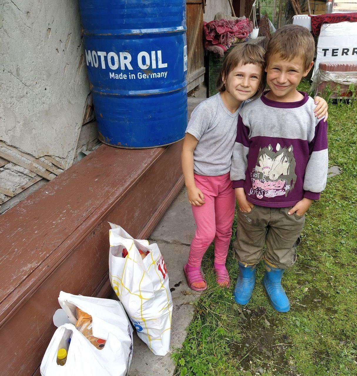 Együtt az éhező gyerekekért – a 4. sikeres akció