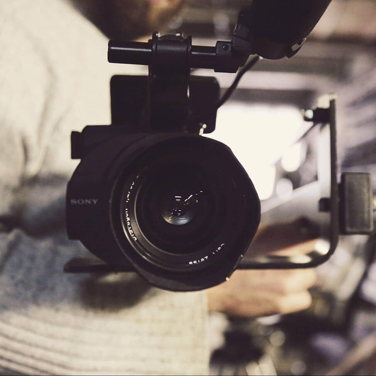 Segíts nekünk imázsfilmet készíteni!